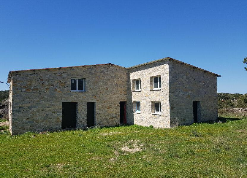 Maison à vendre 380m2 à Nîmes