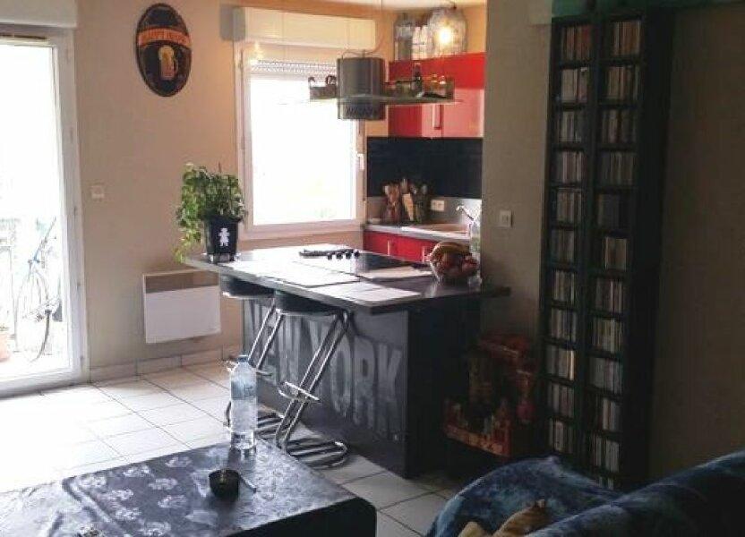 Appartement à vendre 52m2 à Nîmes