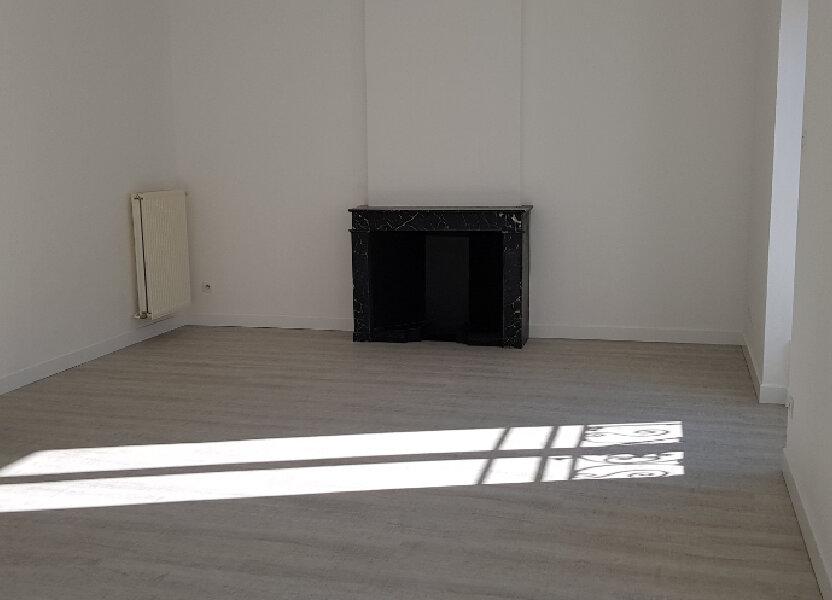 Appartement à louer 68.87m2 à Nîmes