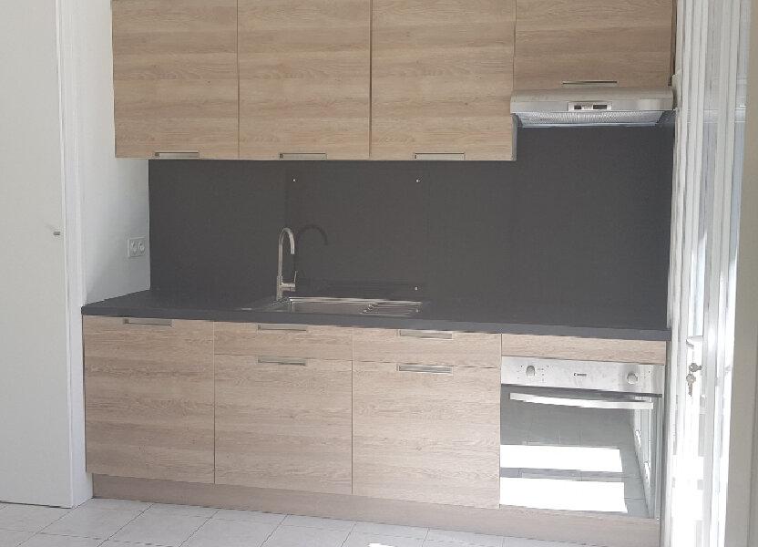 Appartement à louer 68m2 à Nîmes