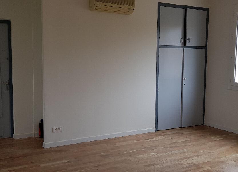 Appartement à louer 69.72m2 à Nîmes