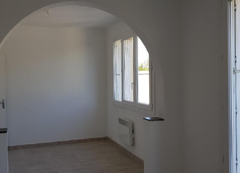 Appartement à louer 66.44m2 à Marguerittes