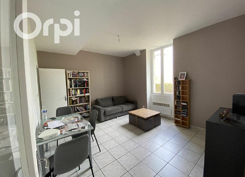 Appartement à louer 45.17m2 à Clermont