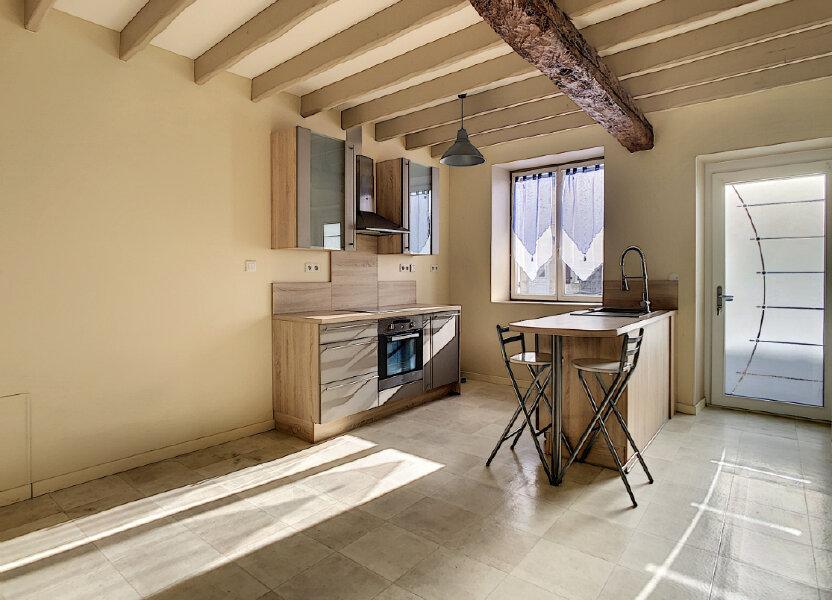 Appartement à louer 29.7m2 à Neuilly-sous-Clermont