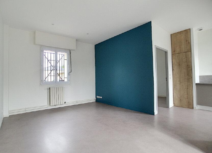 Appartement à louer 42.9m2 à Clermont