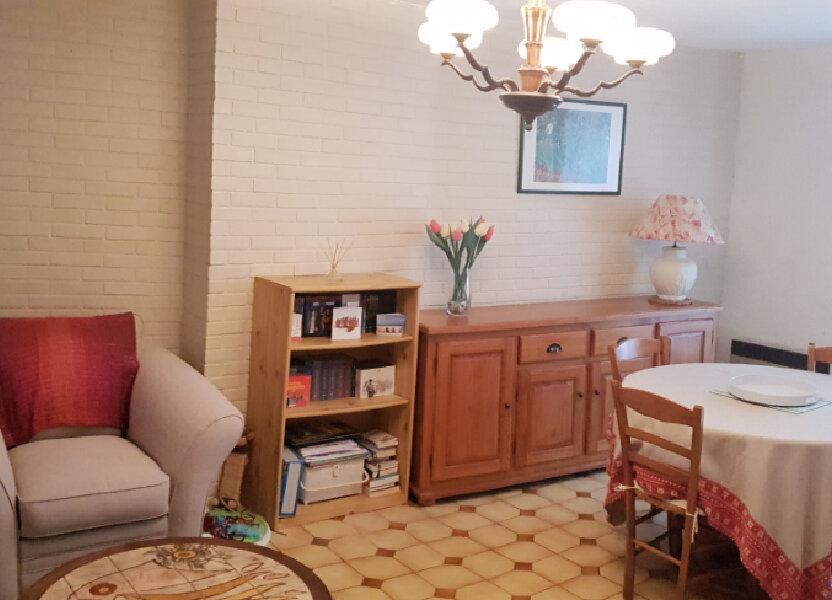 Appartement à vendre 64m2 à Nogent-sur-Oise