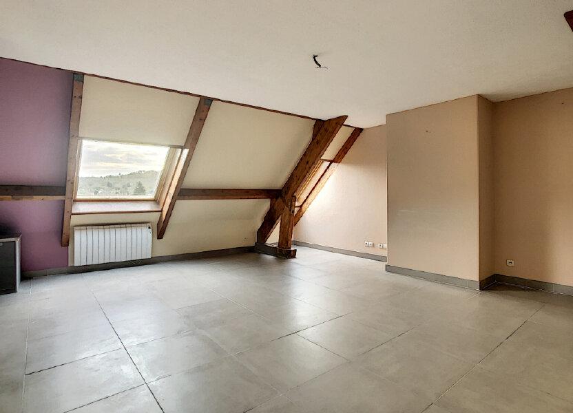 Appartement à louer 47.53m2 à Clermont