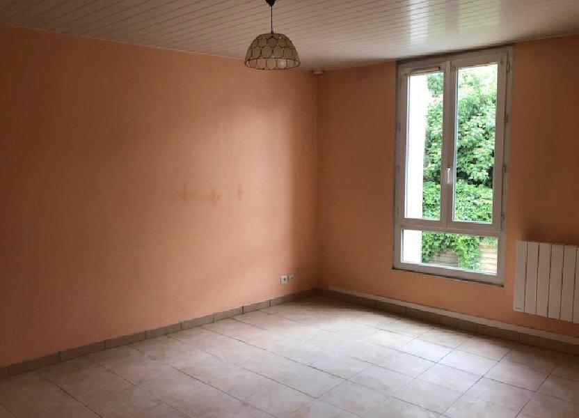 Appartement à louer 47m2 à Clermont