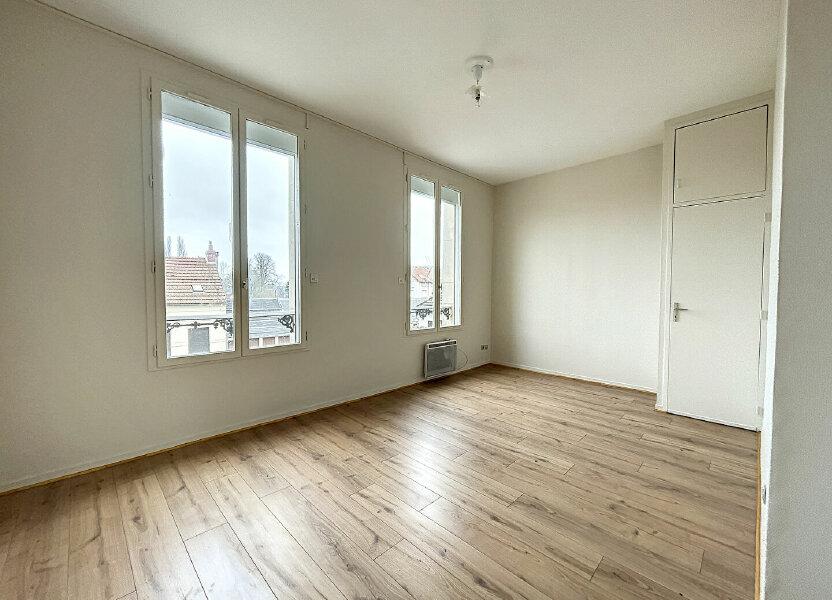 Appartement à louer 39.89m2 à Liancourt