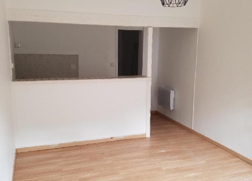 Appartement à vendre 27m2 à Clermont