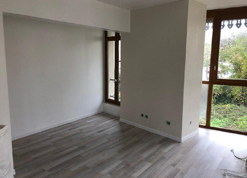 Appartement à louer 46m2 à Clermont