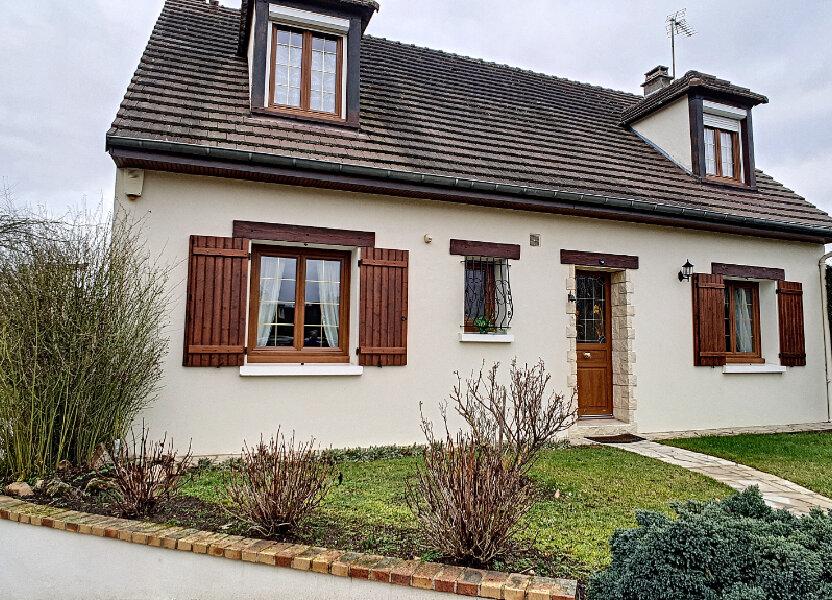 Maison à vendre 117.7m2 à Clermont