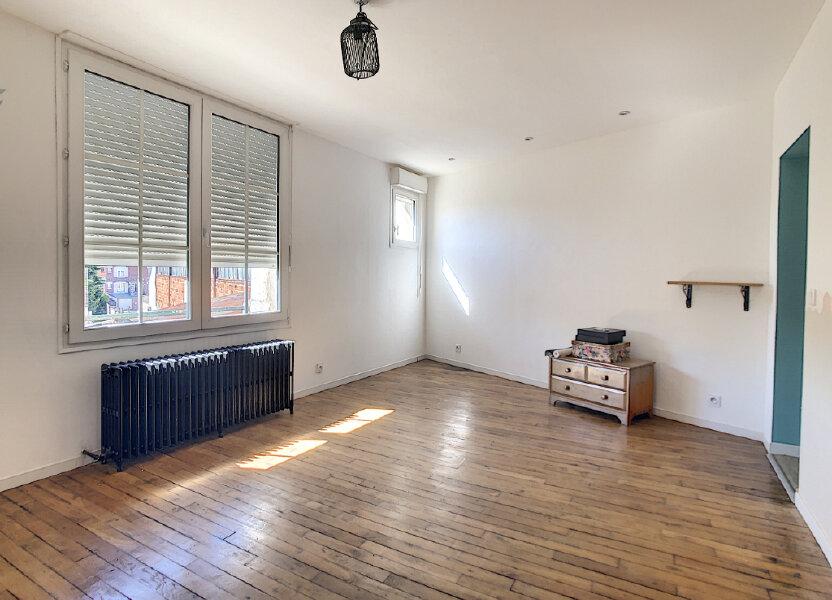Maison à vendre 108m2 à Clermont