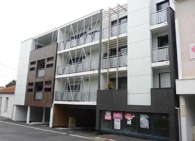 Appartement à louer 46.68m2 à La Rochelle