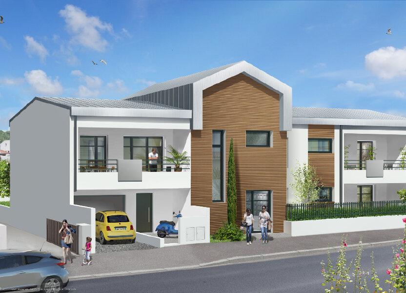 Appartement à vendre 80.38m2 à La Rochelle