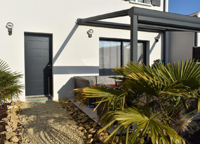 Maison angoulins 84.85 m² t 4 à vendre 260 000 u20ac orpi