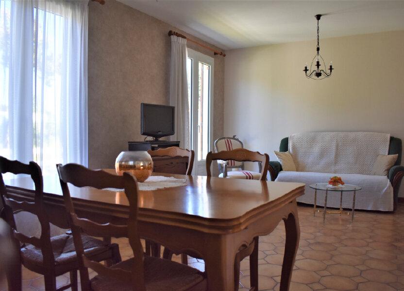 Maison à vendre 78.38m2 à La Rochelle