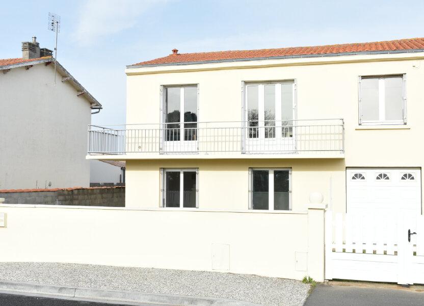 Maison à vendre 100.62m2 à Angoulins