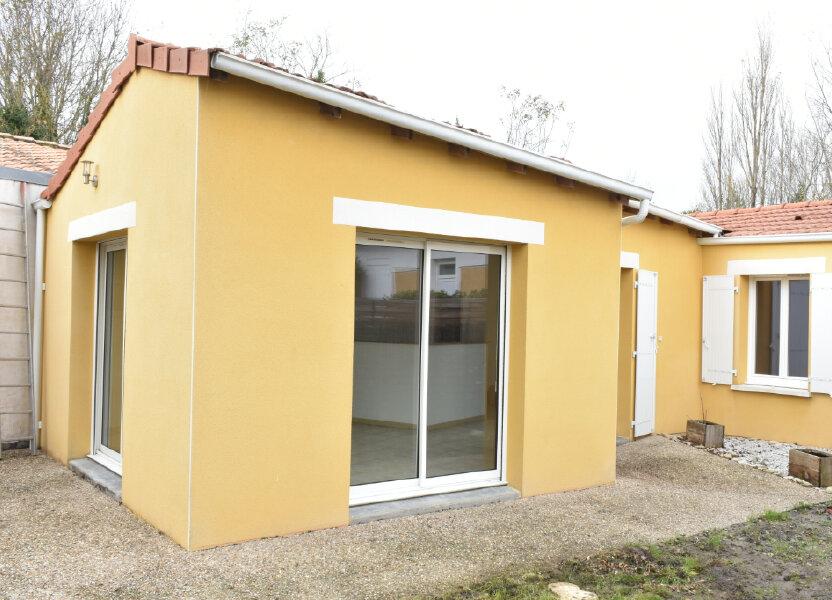 Maison à louer 70m2 à Châtelaillon-Plage