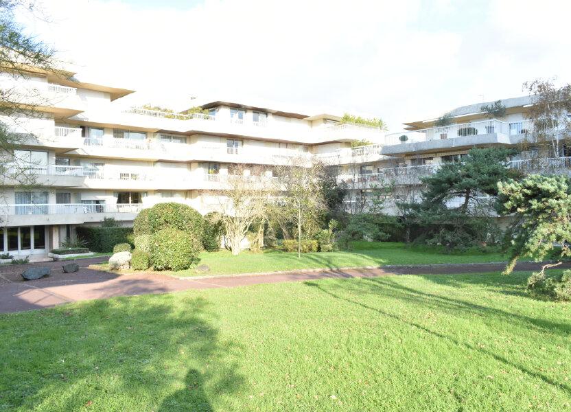 Appartement à louer 61.97m2 à La Rochelle