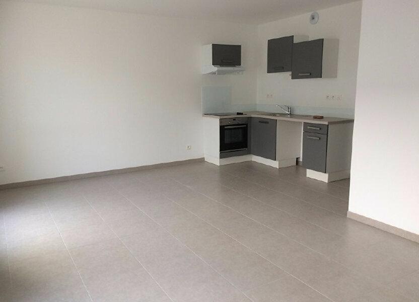 Appartement à louer 68.31m2 à Nieul-sur-Mer