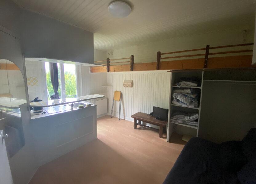 Appartement à louer 17m2 à Saint-Denis