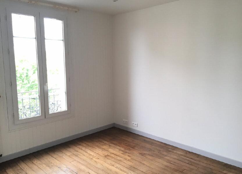 Appartement à louer 27m2 à Aubervilliers