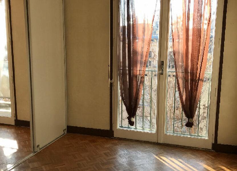 Appartement à louer 43.26m2 à Saint-Denis