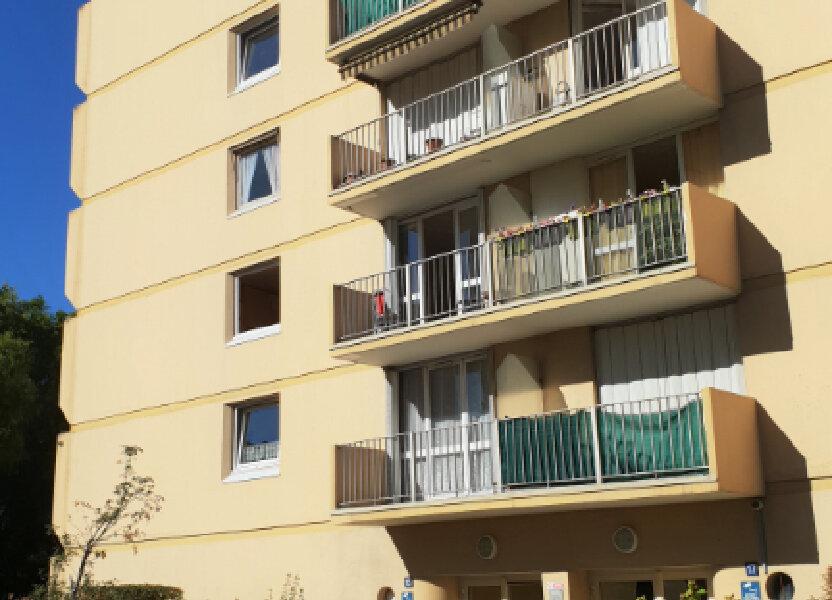 Appartement à vendre 84m2 à Saint-Denis
