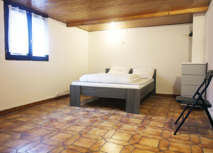 Appartement à louer 15m2 à Pierrefitte-sur-Seine