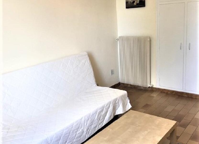 Appartement à louer 23.12m2 à Drancy