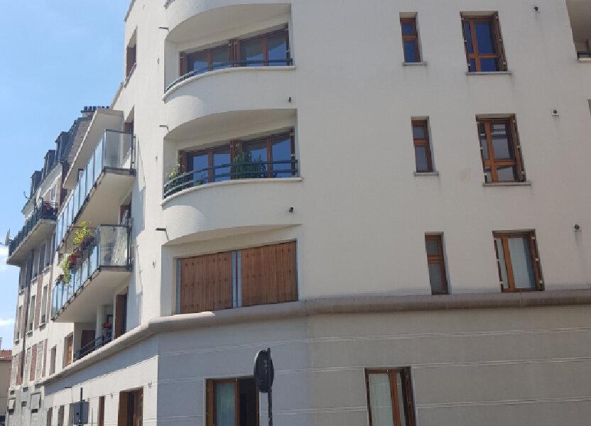 Appartement à louer 52m2 à Saint-Denis
