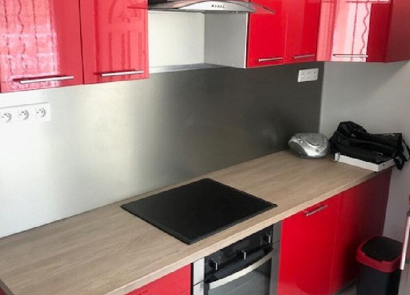 Appartement à louer 12m2 à Saint-Denis