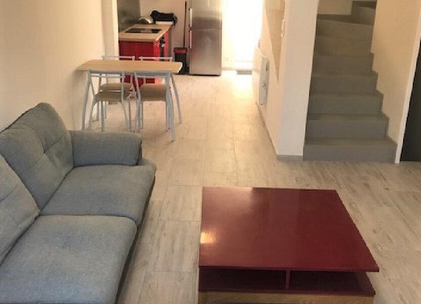 Appartement à louer 10m2 à Saint-Denis