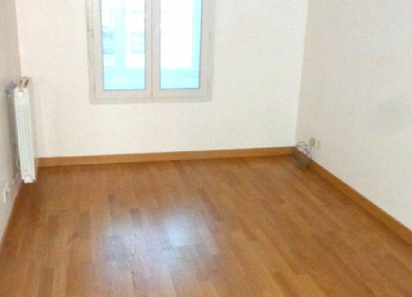 Appartement à vendre 44.2m2 à Saint-Denis