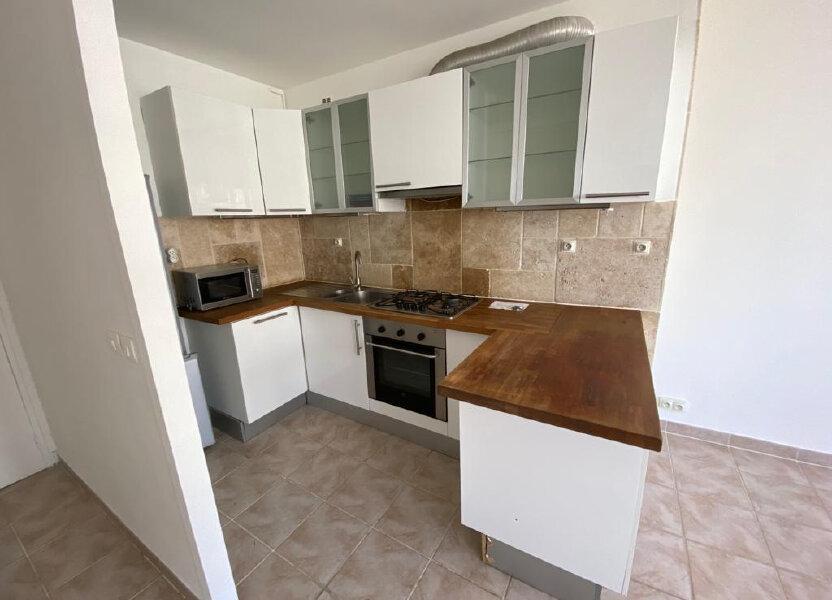 Appartement à louer 45m2 à Paris 19