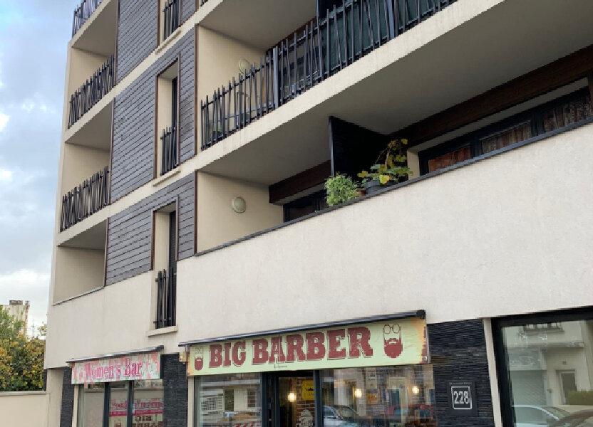 Appartement à louer 30m2 à Drancy