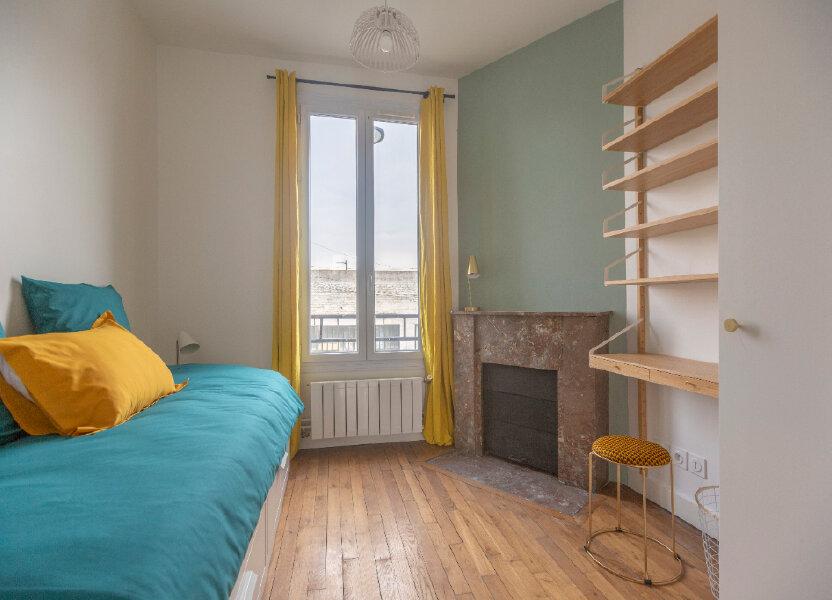 Appartement à louer 72m2 à Saint-Denis