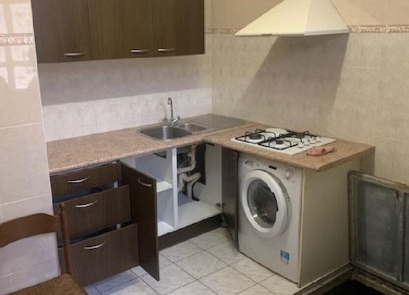 Appartement à vendre 21.9m2 à Aubervilliers