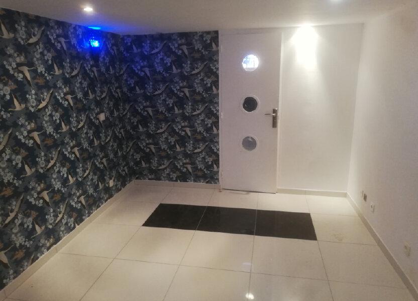 Appartement à vendre 23.06m2 à Aubervilliers