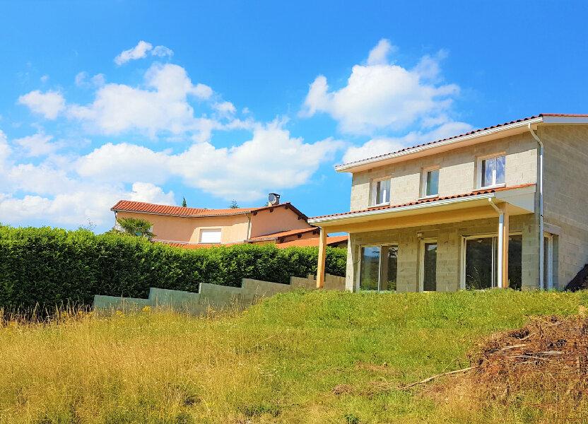 Maison à vendre 130m2 à Létra