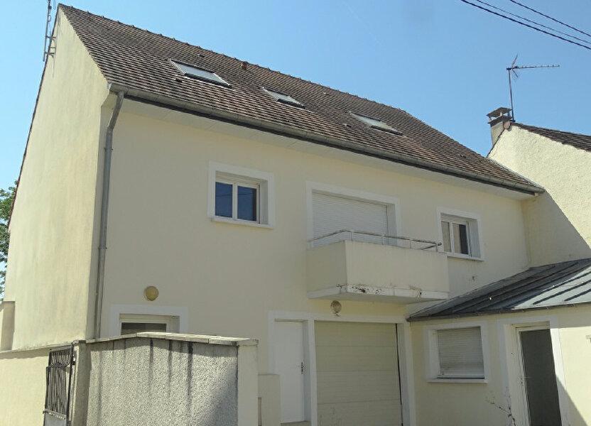Appartement à louer 74m2 à Ozoir-la-Ferrière