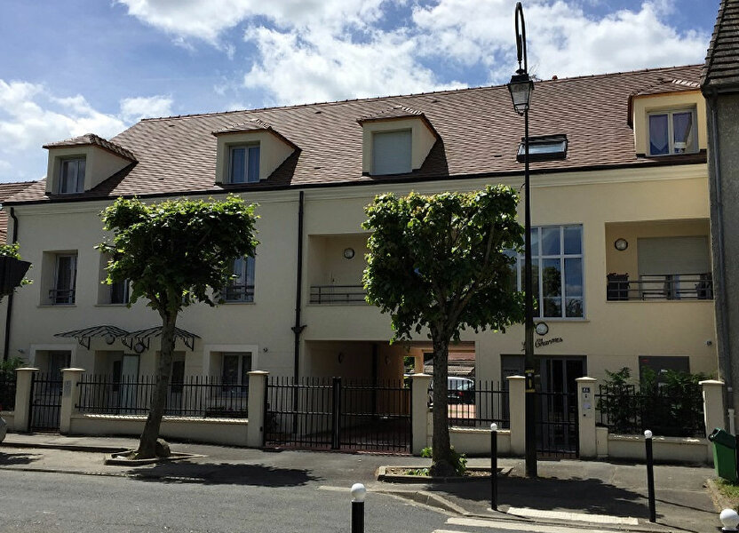 Appartement à vendre 58m2 à Pontcarré