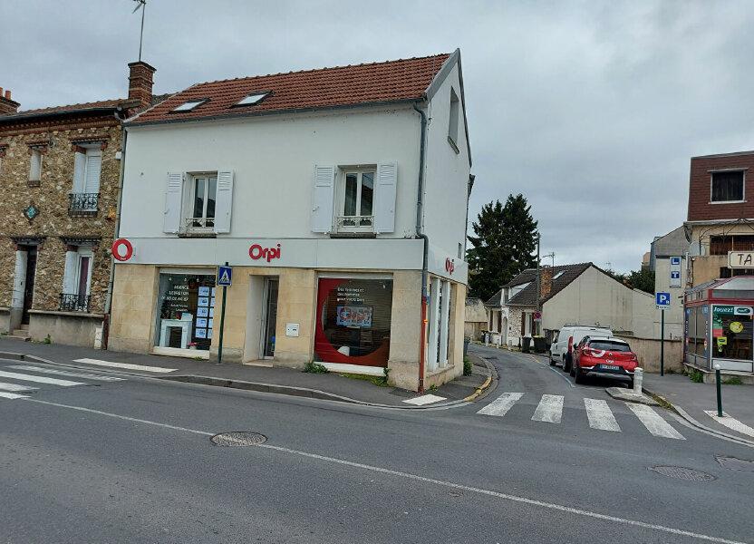 Appartement à louer 28m2 à Ozoir-la-Ferrière