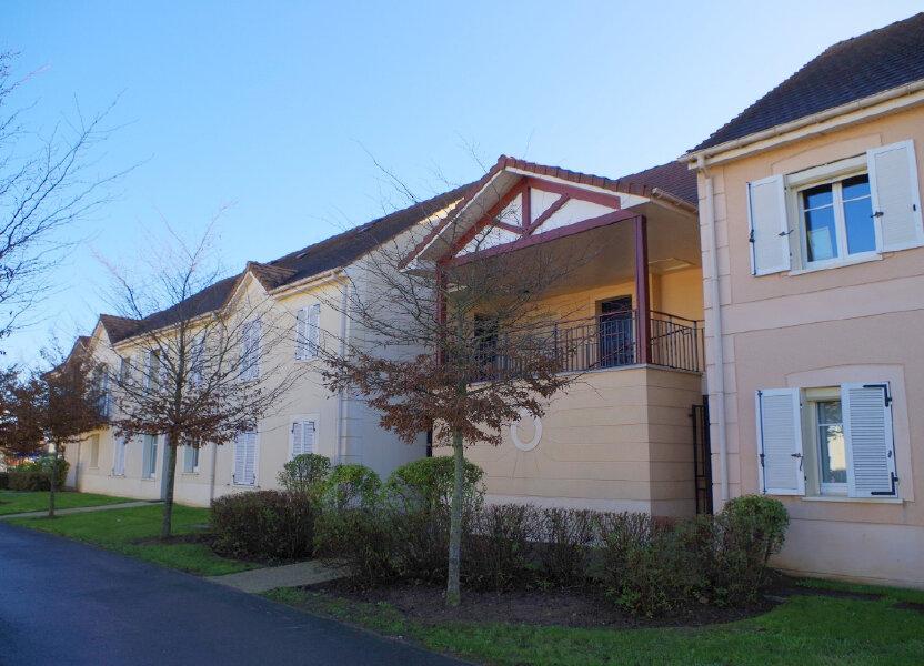 Appartement à louer 43m2 à Roissy-en-Brie