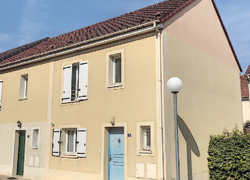 Maison à louer 78m2 à Roissy-en-Brie