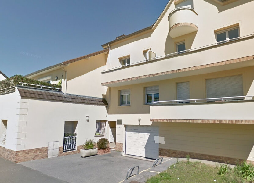 Appartement à louer 59m2 à Ozoir-la-Ferrière