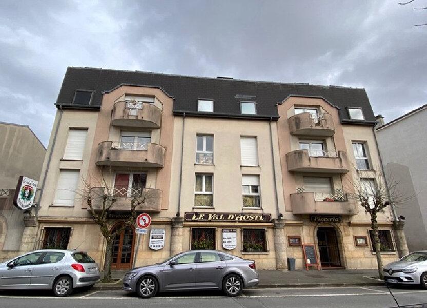 Appartement à louer 24m2 à Pontault-Combault