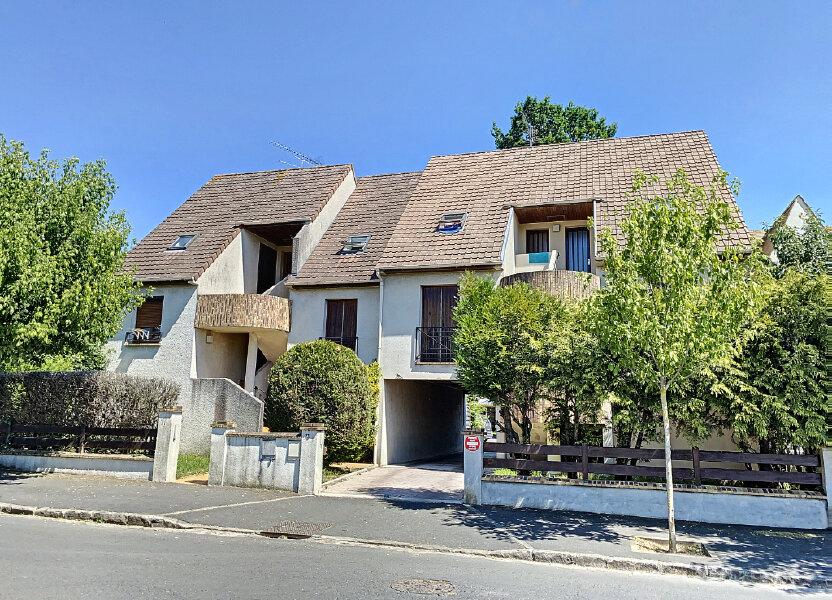 Appartement à louer 34m2 à Pontault-Combault