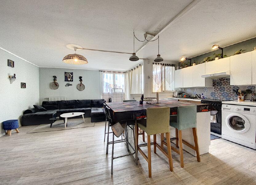 Appartement à louer 79m2 à Roissy-en-Brie